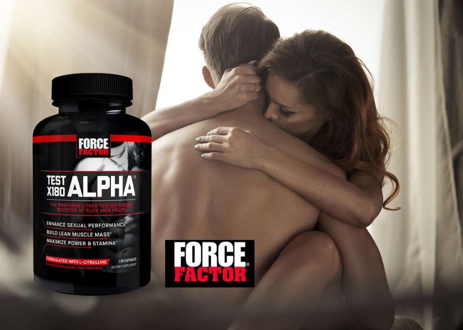 What Women Want: Should Your Man Try Testosterone Boosting Supplements?